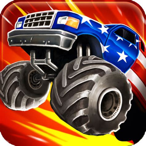 trucks nitro trucks nitro 2 on the app store