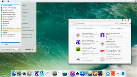 theme creator pc software free download ios 10 theme free download for window pc software