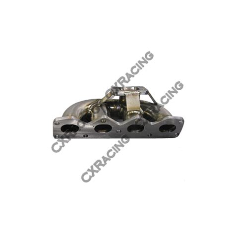 Turbo Kits For Miata by Turbo Kit For 89 93 Mazda Miata 1 6l Engine Manifold Downpipe