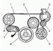 Car Pictures  Serpentine Belt Diagrams