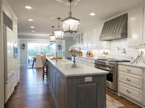 kitchen makeover ideas from fixer hgtv s fixer with chip and joanna gaines hgtv