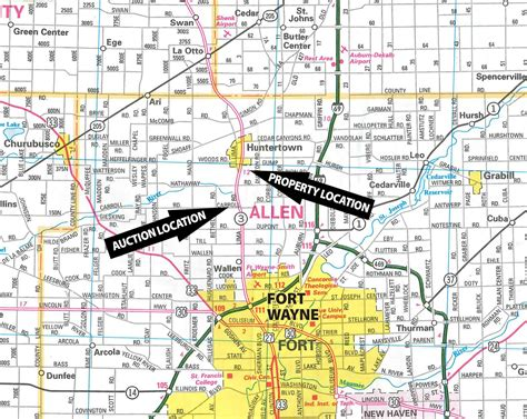 Allen County Indiana Court Records Search Allen County Indiana Autos Post