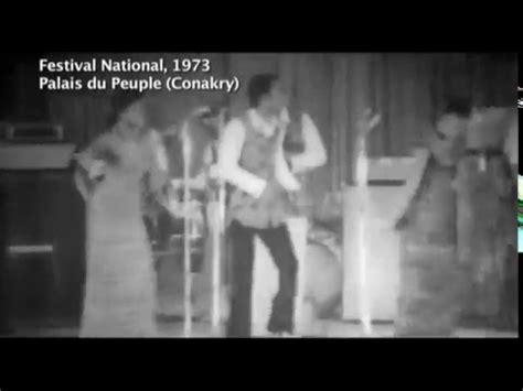 bembeya jazz national camara mousso amadou sodia sodia doovi