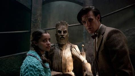 The Doctor The Widow And The Wardrobe by Doctor Who 6x The Doctor The Widow And The Wardrobe Review Cult Fix