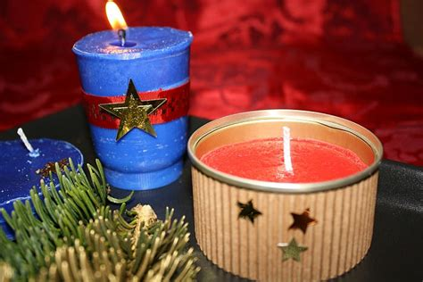 Wie Stellt Kerzen by Kerzen Selber Machen Mittags Pause De