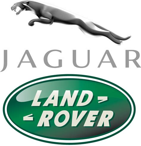 jaguar land rover logo jaguar and land rover s big takeaway