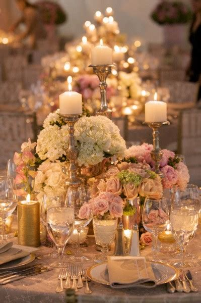 Classic Wedding Bella Flowers Blog Classic Wedding Centerpieces