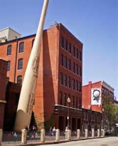indian fever louisville slugger museum factory