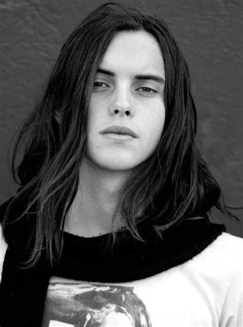 dylan rieder hair 17 best images about long haired men on pinterest models