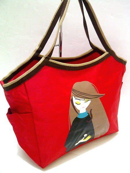 new item fashion bag import tas wanita large