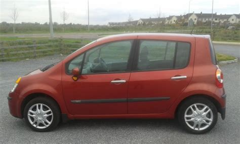 renault modus for sale 2005 renault modus for sale for sale in waterford city