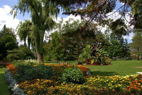Is Botanical Gardens Free Trees Ontario Free Nature Lawn Tagetes Usa Free Garden Botanical Toronto Hd Mather