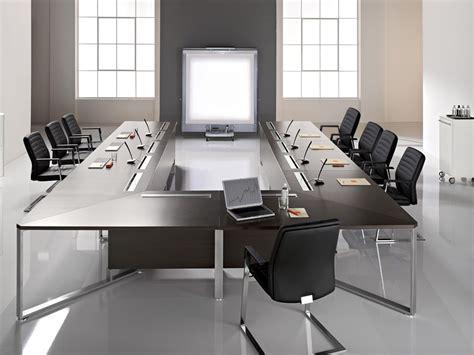 idee arredo sala arredo e idee meeting sala riunione visitor proposte