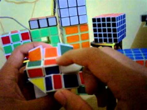 tutorial menyelesaikan rubik fisher tutorial rubik square king atau fisher cube indonesia part