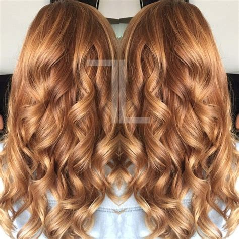 balayage hair strawberry the best balayage color ideas hair world magazine amazing studiotilee gave our lovely c instagram photo websta webstagram wavy