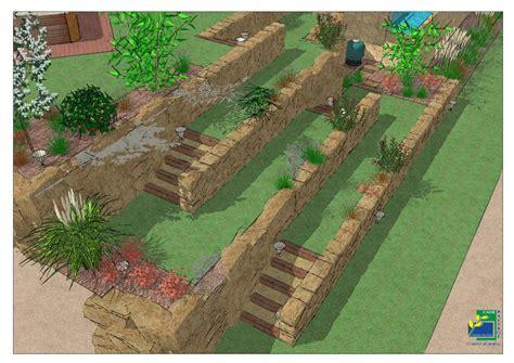 sketchup simulateur 3d de cr 233 ation de jardin brignoles