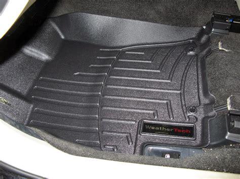 Floor Mats For Subaru Outback by 2013 Subaru Outback Wagon Floor Mats Weathertech