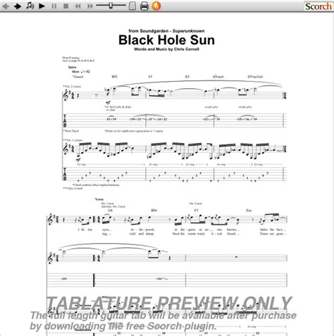 black hole sun chords pricipessa s tattoo black hole sun album