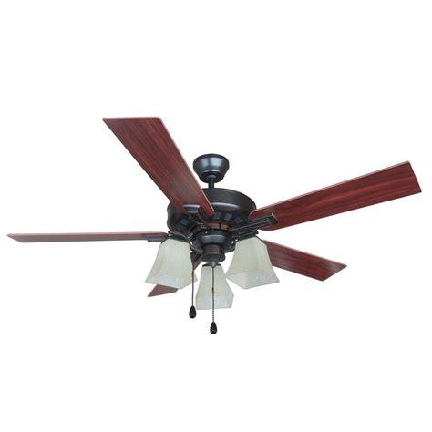 monte carlo 52 discus fan monte carlo discus 52 in roman bronze ceiling fan