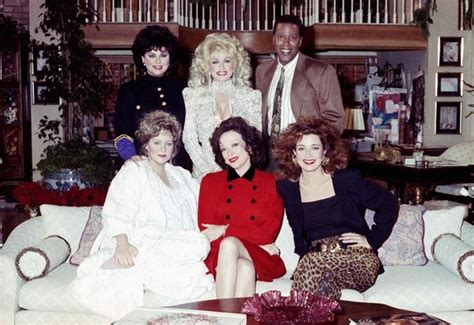 designing women theme song designing women tv guest appearance dolly parton