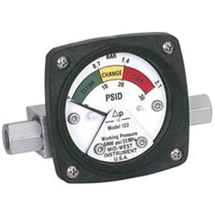 Pressure Switch Pressure Pro Instrument differential pressure gauges switches cmc technologies pty limited