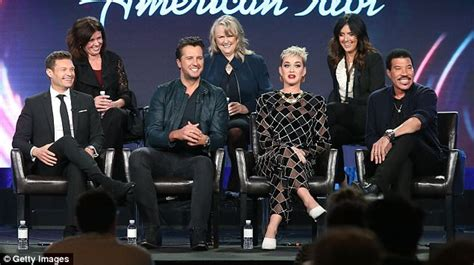 Richie Wont Host New Years by American Idol With Katy Perry Won T Feature Bad Auditions