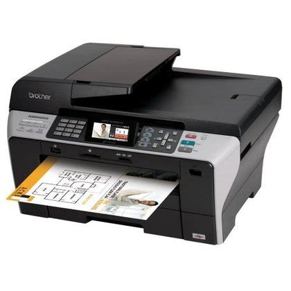 Printer Mfc 6490cw Mfc 6490cw Printer And Ink Cartridges 123inkcartridges Canada