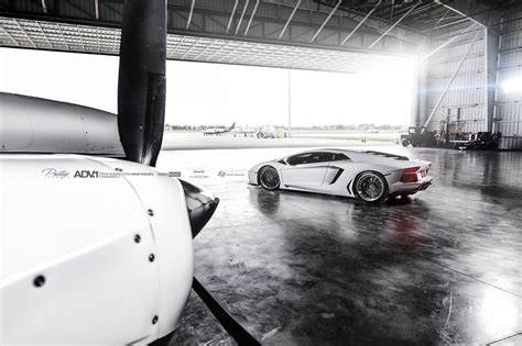 lamborghini jet plane official launch of the adv 1 aventador adv15 aventador 6