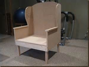Build Your Own Chair by 17 Best Images About How To Build Stuff On