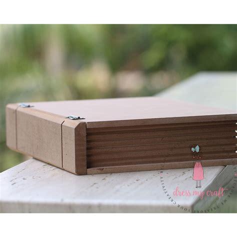 mdf book box mdfbox  dress  craft