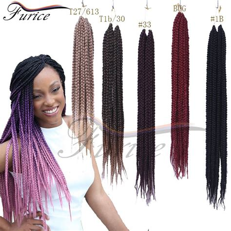medium size packaged pre twisted hair for crochet braids 1000 ideas about burgundy box braids on pinterest box