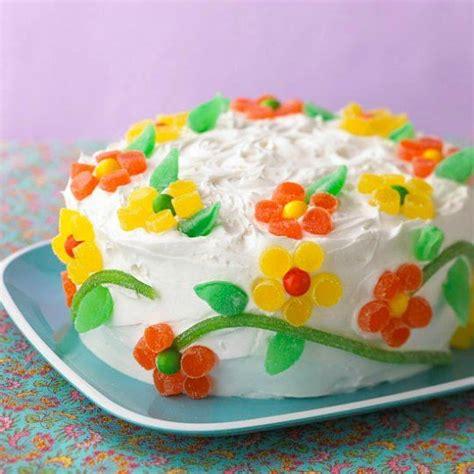 decorar tartas en casa tartas para fiestas como decorar tartas caseras para