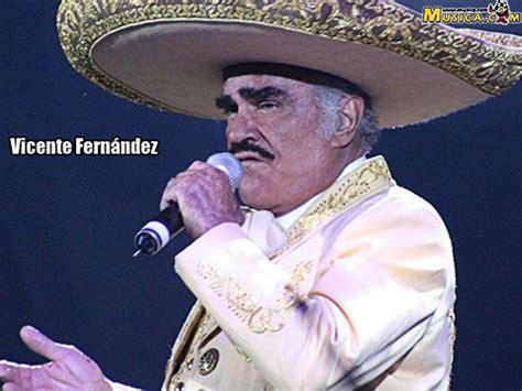 canciones compuestas por vicente fernandez vicente fernandez v 237 deos de vicente fernandez musica com