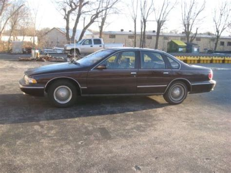 free car repair manuals 1996 chevrolet caprice classic security system service manual 1996 chevrolet caprice classic how to fill new transmission with fluid image