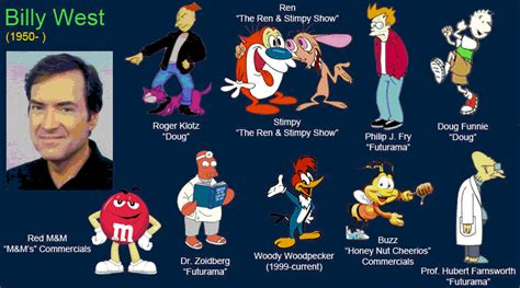 who is the voice over guy for the owl in america best commercial 17 voice actors and the cartoon roles they ve played