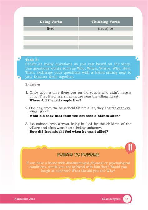 21 Intisari Bahasa Inggris Untuk Sma Kelas X Xi Xii Kurikulum 2013 buku bahasa inggriss semester kelas x kurikulum