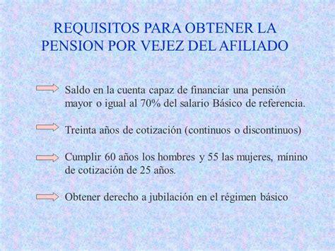 requisitos para la gasolina deducibles 2016 requisitos para pension en 2016 conozca los nuevos