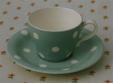 gravy boat duck egg blue duck egg green cup and saucer cornishware domino