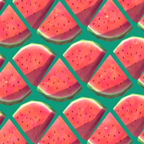 pattern gif tumblr watermelon pattern tumblr www imgkid com the image kid