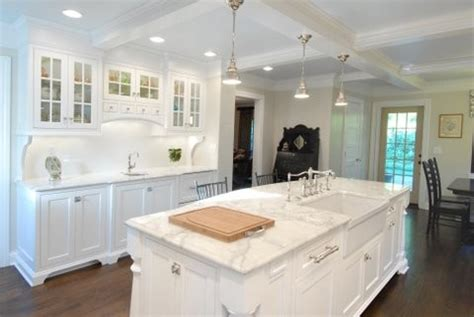 kitchen marble top calacatta marble counter tops traditional kitchen