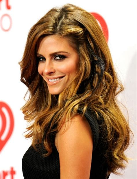 top  hottest long hairstyles   celebrity long