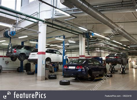 car garage mechanic car repair garage picture
