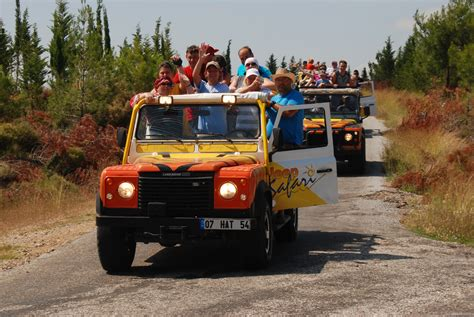 safari jeep jeep safari in kaşbarefoot travel turkey tours
