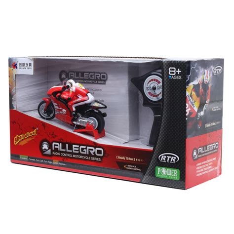 Mini Rc Motorrad by Buy Shenqiwei 1 20 Mini Motorcycle 2 4ghz Moto Rtr