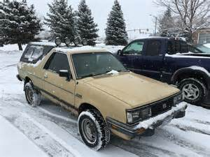 subaru brat best images collections hd for gadget