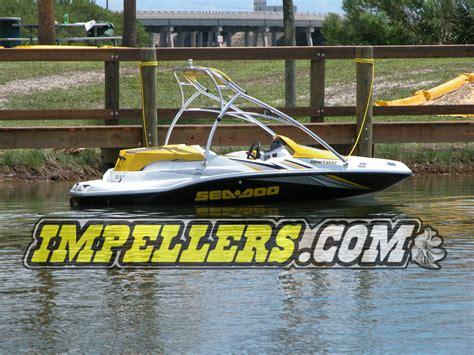 seadoo boat motor sea doo impellers
