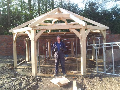 gazebo kit oak gazebo frame kit http gazebokings diy gazebo