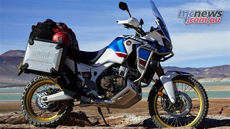 updated africa twin and new adventure sports pricing