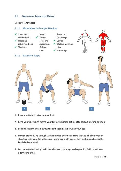 kettlebell swing muscles kettlebell swings muscles used www pixshark images