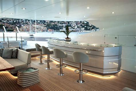 yacht interni best modern yacht interior designs